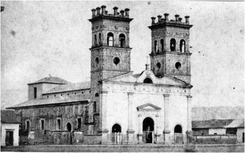 1 Iglesia SanJosé