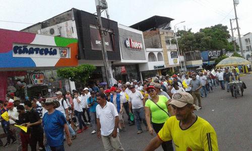 7A Marcha Vida Barranca (1)