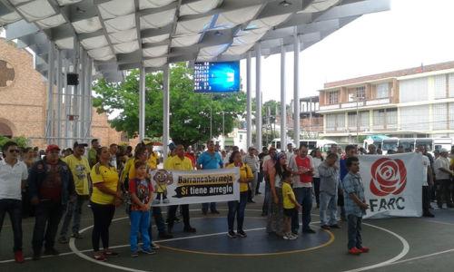 7A Marcha Vida Barranca (2)