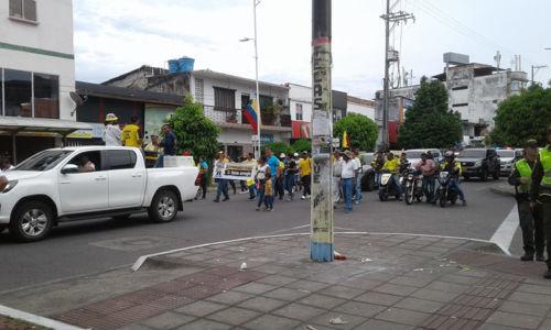 7A Marcha Vida Barranca (3)
