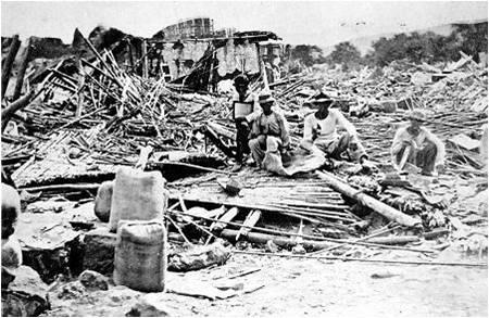 7 Escombros