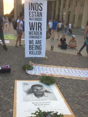 Berlin Marcha Por La Vida (1)