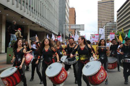 Bogotá 3