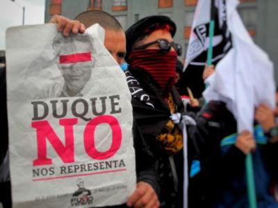 Bogotá Marcha Por La Vida (2)