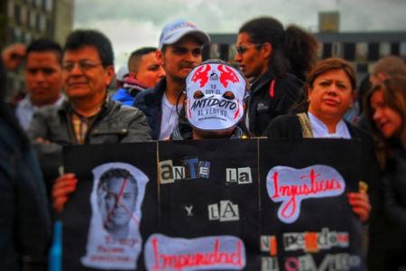 Bogotá Marcha Por La Vida (3)