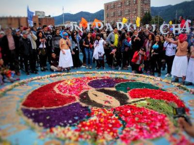 Bogotá Marcha Por La Vida (4)