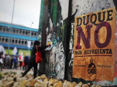 Bogotá Marcha Por La Vida (5)