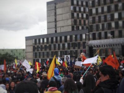 Bogotá Marcha Por La Vida (6)