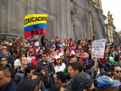 Bogotaestudiantes