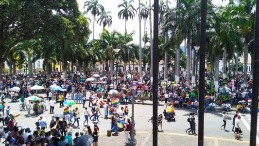 Bucaramanga Estudiantes (1)