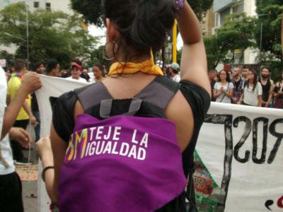 Bucarmanga Marcha Por La Vida (6)