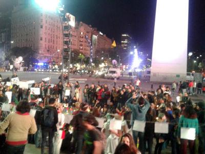 Buenos Aires Marcha Por La Vida (1)