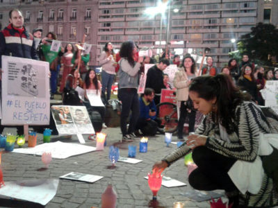 Buenos Aires Marcha Por La Vida (2)
