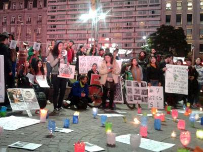 Buenos Aires Marcha Por La Vida (3)