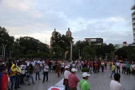 Cúcuta 21E
