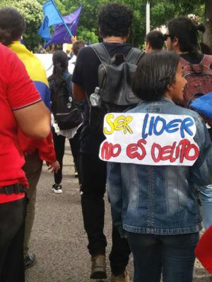 Cúcuta Marcha Por La Vida (2)