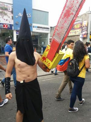 Cúcuta Marcha Por La Vida (3)