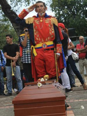 Cúcuta Marcha Por La Vida (6)