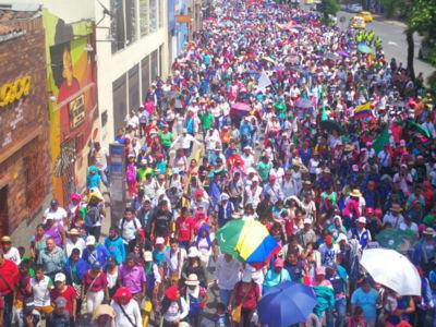 Cali Marcha Por La Vida (3)