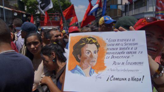 Caracas 11