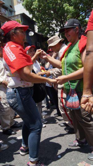 Caracas 13