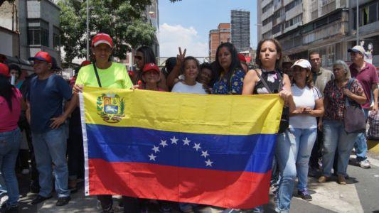 Caracas 14