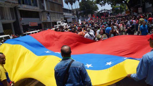 Caracas 3