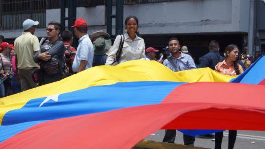 Caracas 4