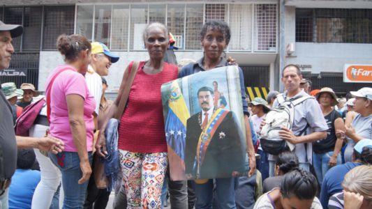 Caracas 5