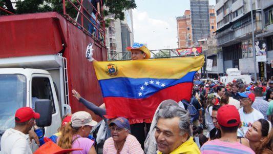 Caracas 7