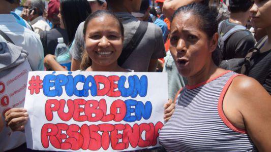 Caracas 9