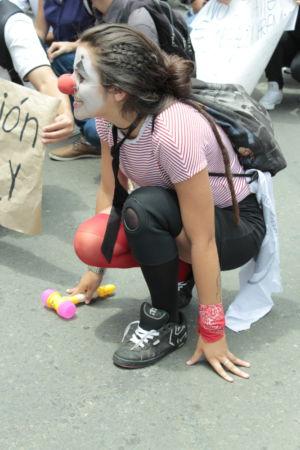 Clown Resistencia