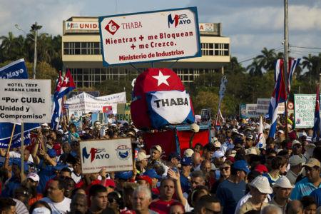 Cuba, Irene Perez (1)