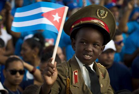 Cuba, Irene Perez (2)