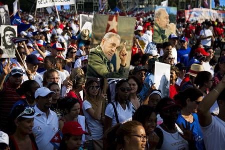 Cuba, Irene Perez (3)
