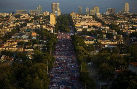 Cuba, Irene Perez (4)
