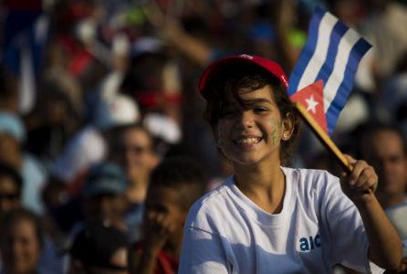 Cuba, Irene Perez (5)