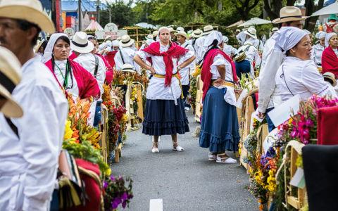 Desfile Silleteros (5)