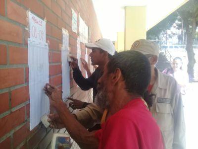 Elecciones Venezuela 2018 3