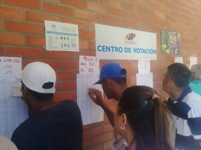 Elecciones Venezuela 2018 5