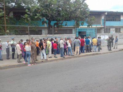 Elecciones Venezuela 2018 8