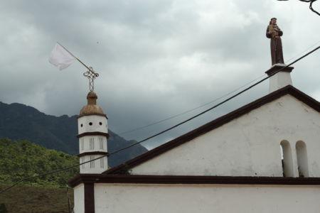 La Vega de San Antonio