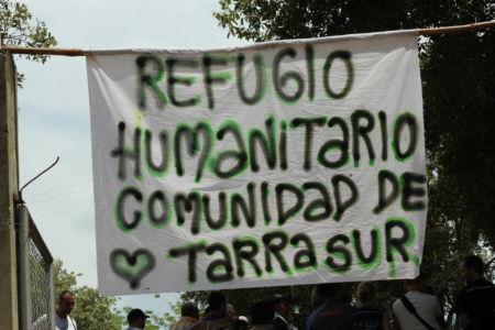 Espacio humanitario 1