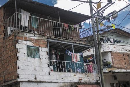 La Base, C2, Medellín (2)