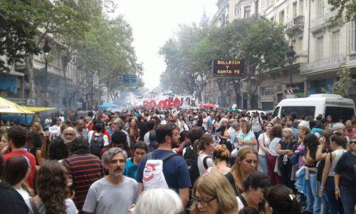Marcha 24.03.18 Argentina 10