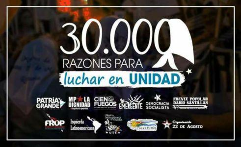 Marcha 24.03.18 Argentina 2