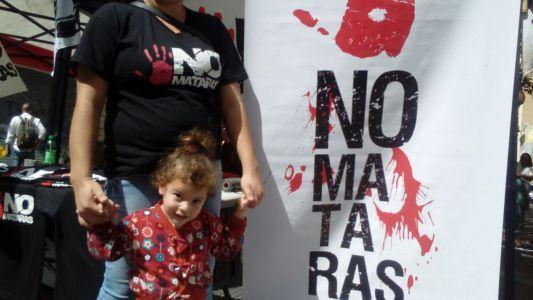Marcha 24.03.18 Argentina 5
