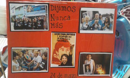 Marcha 24.03.18 Argentina 8