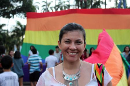 Marcha LGTBIQ Bucaramanga-(10)