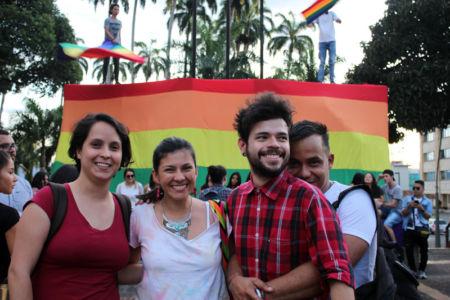 Marcha LGTBIQ Bucaramanga-(11)